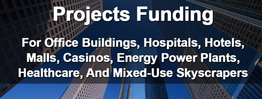 Green Energy Expert Global Funding Projects - Green Energy