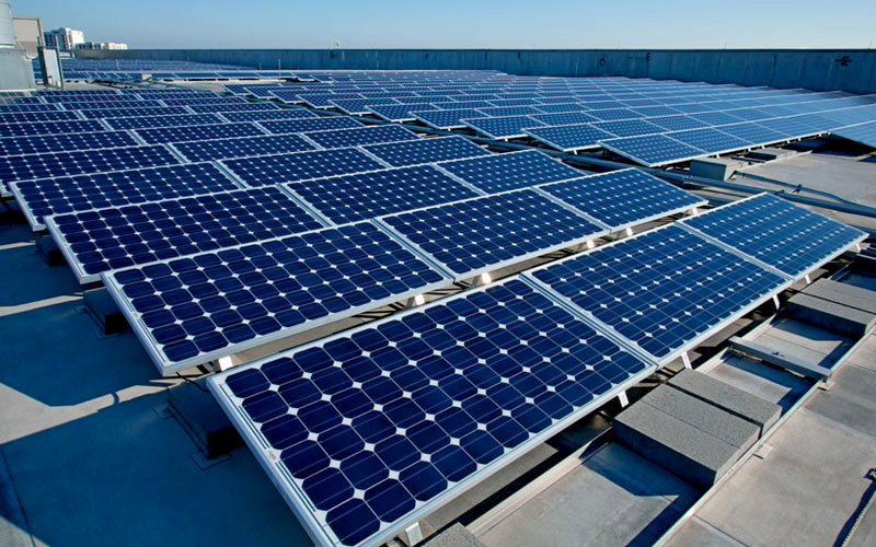 Solar Project Financing With A Power Purchase Lease Green Energy
